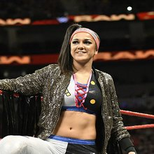 Bayley Talks WWE Invading Dallas, Ivory's Upcoming Hall of Fame Nomination & Wanting To Headline ...