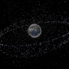 Opinion: How scared should we be of space junk?