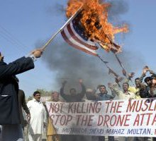 Obama's counterterrorism strategy: New York Times buries the lead