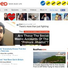 How BuzzFeed's $850m valuation shows there's money in those cat lists