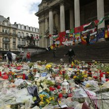 Brussels shows that terrorism can dent an economy but rarely destroy it