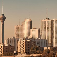Tehran's dose of reality