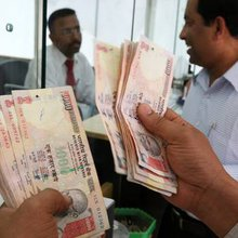 Remittances steady despite market volatility