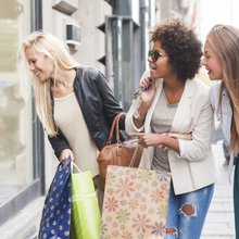 Using targeted marketing to improve the shopping experience - IBM Watson