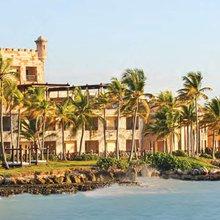 Sanctuary Cap Cana: lujo casual en el Caribe - Forbes México