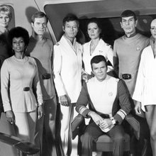 Seattle museum celebrates half a century of Star Trek