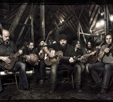 Zac Brown Band Uncaged in DC
