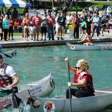 Regatta Recap: Speedos, Sno Cones, and Dogs-Oh My! - Indianapolis Monthly