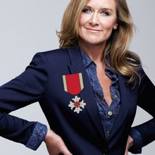 12 Things to Expect Next from Dame Angela Ahrendts - Indianapolis Monthly