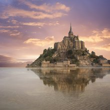 15 Real-World Locations That Inspired Disney Movies