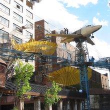 10 Amazing Playgrounds from Around the World
