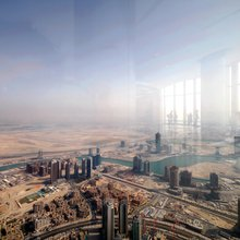 Catch Heart-Pumping Views (If You Dare) From the 10 Scariest Observation Decks on Earth
