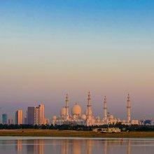 Break Free From Terminal Boredom: How to Spend a Layover in Abu Dhabi