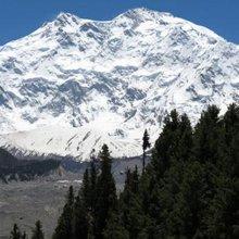 Chinese-American 'was target' of Pakistan mountain massacre