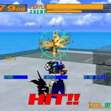 Features: Top 10 Best Mecha Games Of All Time