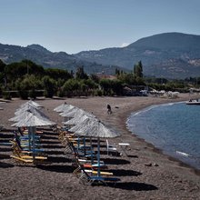 A year later, legacy of refugee crisis has Greeks fearing paradise lost