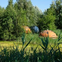 Visiting Verbeke | The Surrealist Belgian Art Commune of Dismembered Limbs & Giant Anuses