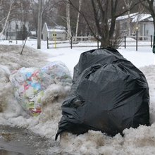 Here's why your garbage is still on the curb in Simcoe County