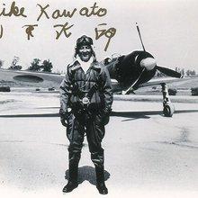 My Weekend with a Kamikazee Pilot