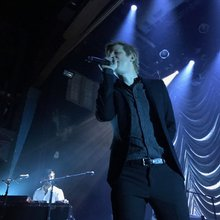 Spoon delivers grungey excellence to House of Blues