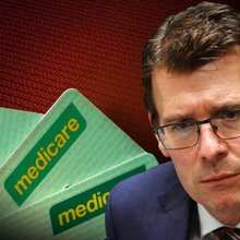 Alan Tudge's department knew of Medicare breach prior to report
