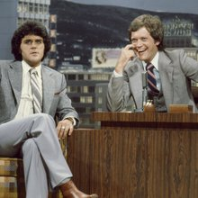 One last late night with David Letterman