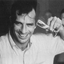 Unlocking Superpowers: Jack Kerouac on Talent vs. Genius
