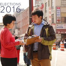 For Asian Americans in battleground states, voter registration is just the beginning