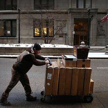 UPS, FedEx Want Retailers to Get Real on Holiday Shipping