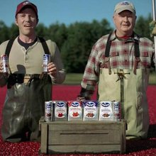 Ocean Spray to FDA: Cranberry Juice Tastes Terrible Without Sugar