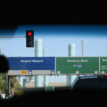 Ask A Native Angeleno: When Do I Have To Pick Someone Up At LAX?