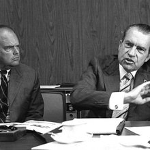 Ehrlichman's Admission: Hip Hop Was Right All Along