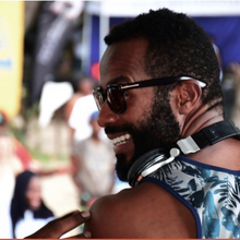 DJ Gardy Girault Is Elevating The Haitian EDM Movement To The World Stage