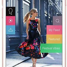 Trove app marries fashion, tech