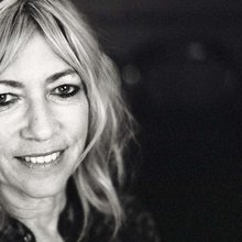 Kim Gordon looks back on life in Sonic Youth, and beyond