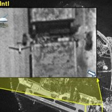 New satellite imagery shows Chinese drone on contested island   Fox News