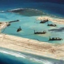 Chinese fighter jets seen on contested South China Sea island, evidence of Beijing's latest bold ...