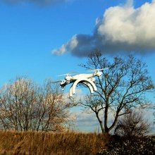 AT&T's flying COWs are better than they sound