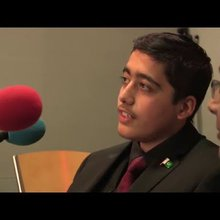 The Survivor | Ahmed Nawaz | Documentary