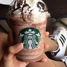 What Your Favorite Starbucks Order Says About You