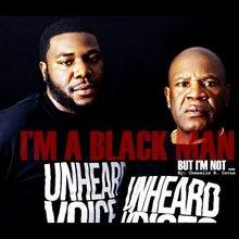 I'm A Black Man