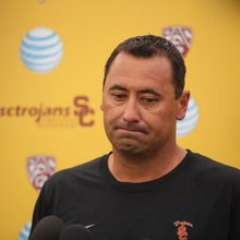 Addiction and hopelessness: On Steve Sarkisian