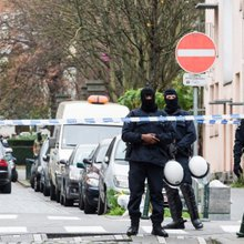 Belgian imam wages Flemish jihad against foreign fighters