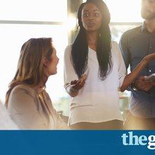 'Privilege is invisible to those who have it': engaging men in workplace equality