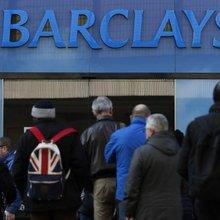 Barclays: Bloomberg report it seeking $2 billion U.S. penalty cap inaccurate