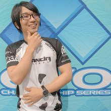 Q&A: MarlinPie talks EVO, Marvel and Guilty Gears