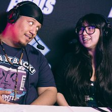 Q&A: Marvel casters Yipes and Persia talk EVO, Mandalay Bay and Pokemon