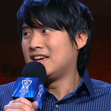 """I don't think North America is strict enough on their players"" interview w/ Clement Chu"