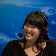 Q&A: Susie Kim on her career, getting started as a translator and Korean players' trash talk