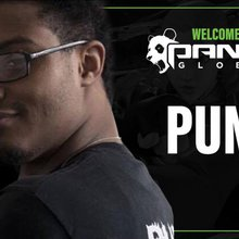 PG Punk: All I want is to be myself - GINX Esports TV